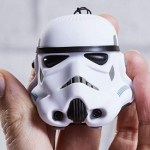 Introducing the amazing Original Stormtrooper Bluetooth speaker