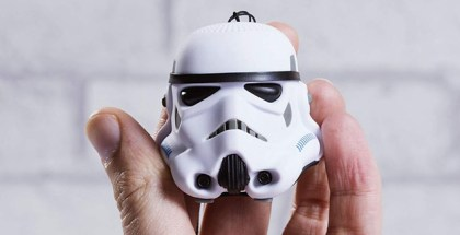 amazing Original Stormtrooper Bluetooth speaker