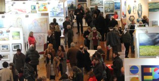 Artists invited to apply to Art Fair East 2018, the East's biggest art event