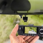 Dash Cams: Everything you need to know