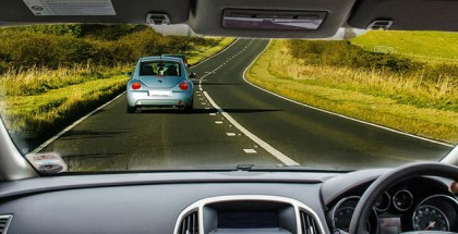 What to Expect in Your Driving Test