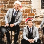 Iceni Magazine Interviews G4 – Ahead Of Their 2018 Norwich Christmas Concert