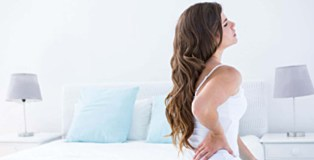 What are the top mattresses out there can help you with back pain?