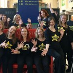 Want To 'Get Happy' In 2019?  Try Rock Choir!