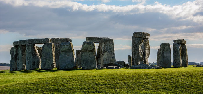 Brits are more likely to have seen the Eiffel Tower than Stonehenge