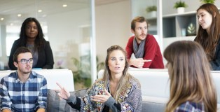 How to Enhance Collaboration Within Your Team