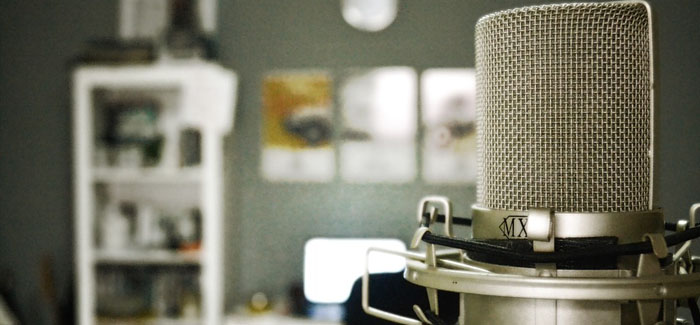 Starting A Voice Over Business