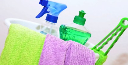 Revitalise with these 5 hacks for a fab spring clean