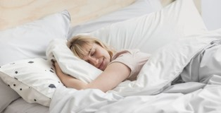 Top 5 Tips For Better Sleep