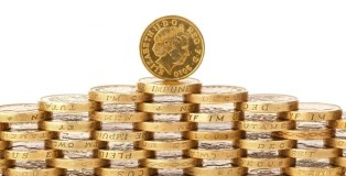 slang words Brits use for money