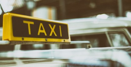 Cheapest and Most Expensive Places to Take a Taxi in the UK