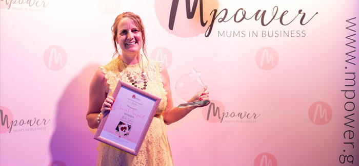 "Attleborough ""Mumpreneur"" Scoops National Acclaim for Impact on People and Planet"