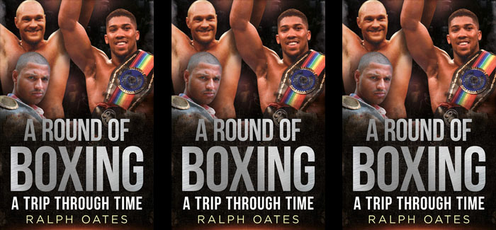 A Round of Boxing - A Trip Through Time' by Ralph Oates