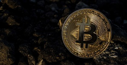 A short history of bitcoin and cryptocurrency