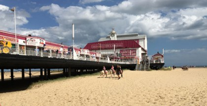 Year-round attractions to enjoy in Yarmouth