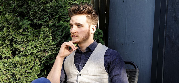 Hair Care & Styling: 8 Tips Every Aspiring Male Model Must Know