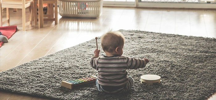 Starting Young with Music