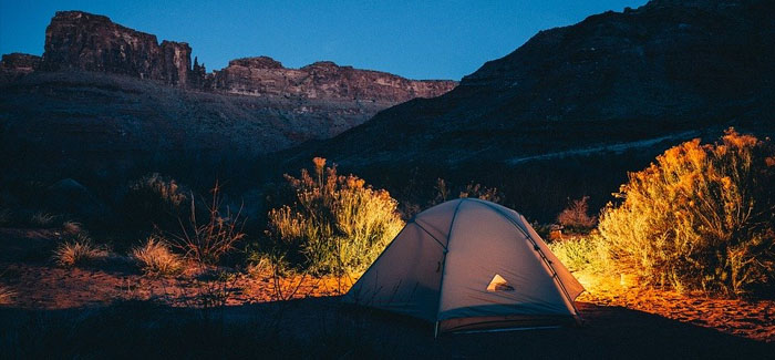How A Camping Trip Can Benefit Your Health