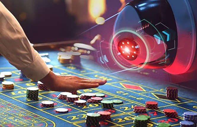 4 Benefits of Playing at Online Casinos