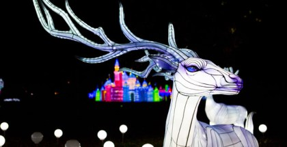 Thursford's Enchanted Journey of Light replaces Christmas Spectacular show this year