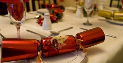Planning a Christmas party that pleases the children