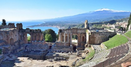 Luxury Holidays in Sicily