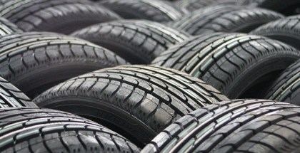 Tyres for off-roaders