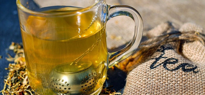 Tea Can Improve Your Mental and Physical Wellbeing