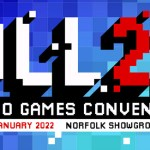 OLL '22 Video Games Convention