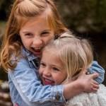Five ways to build self-belief in children