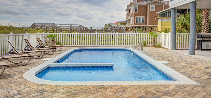 Swimming Pool Construction Challenges
