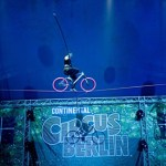 The Continental Circus Berlin Is Heading To Norwich