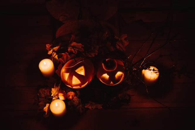 Halloween date