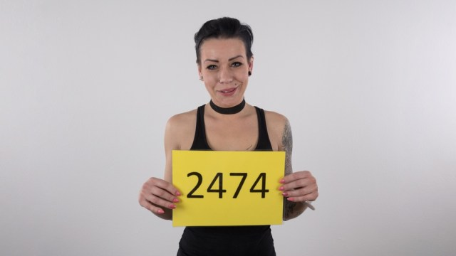 Veronika – Czech Casting 2474