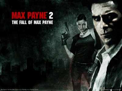 Max Payne 2 Highly Compressed