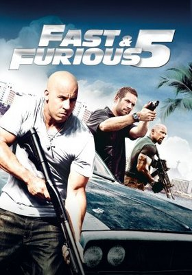Image result for fast five poster