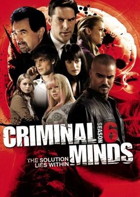criminal minds movie poster 2005 poster