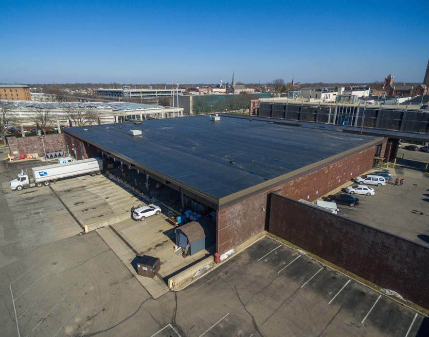 commercial roofing company Panama City, Florida