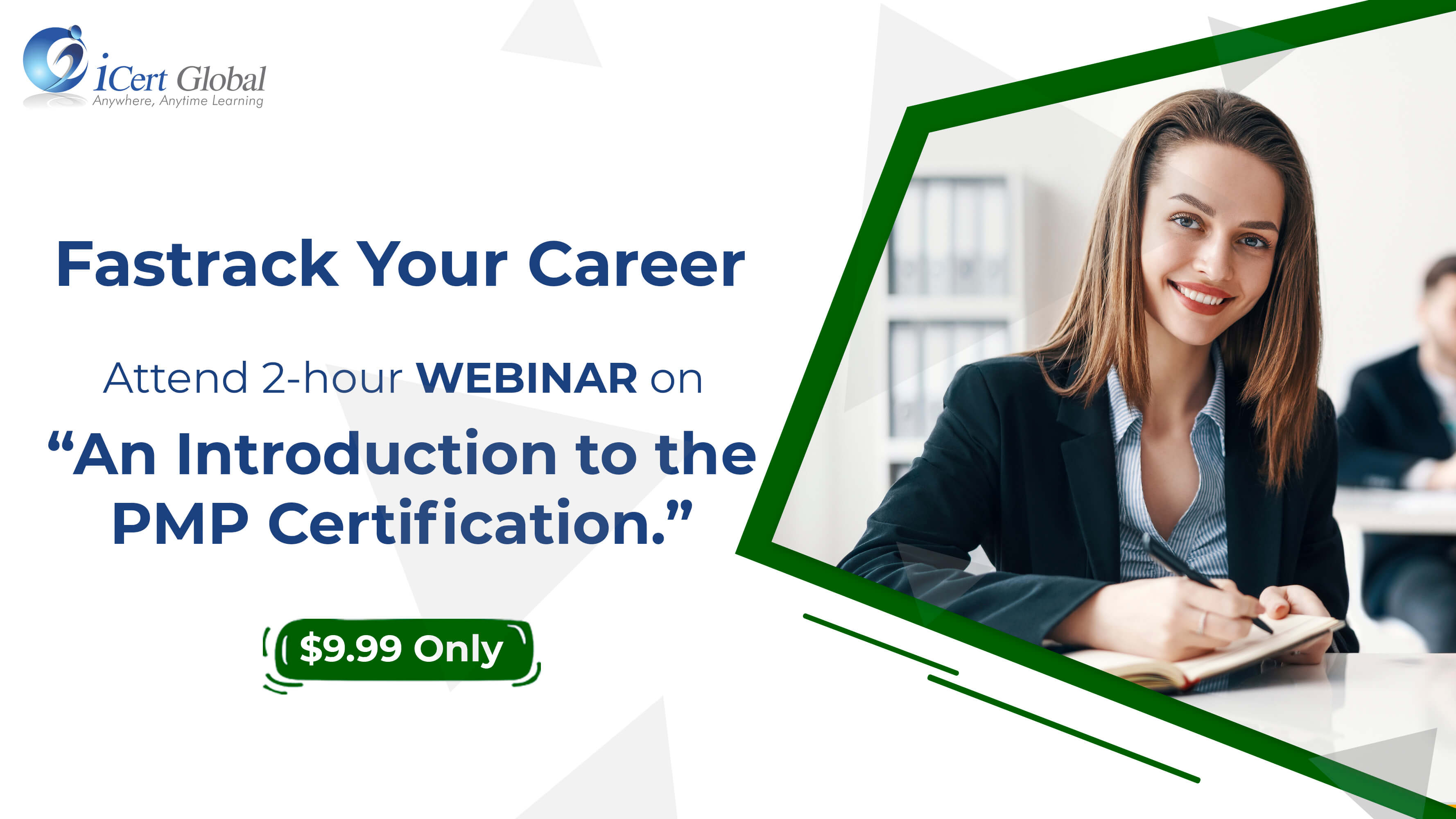 Pmp Webinar Introduction To Pmp Certification Project