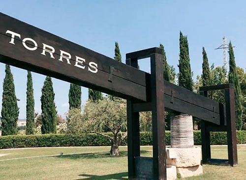 Prensa Torres