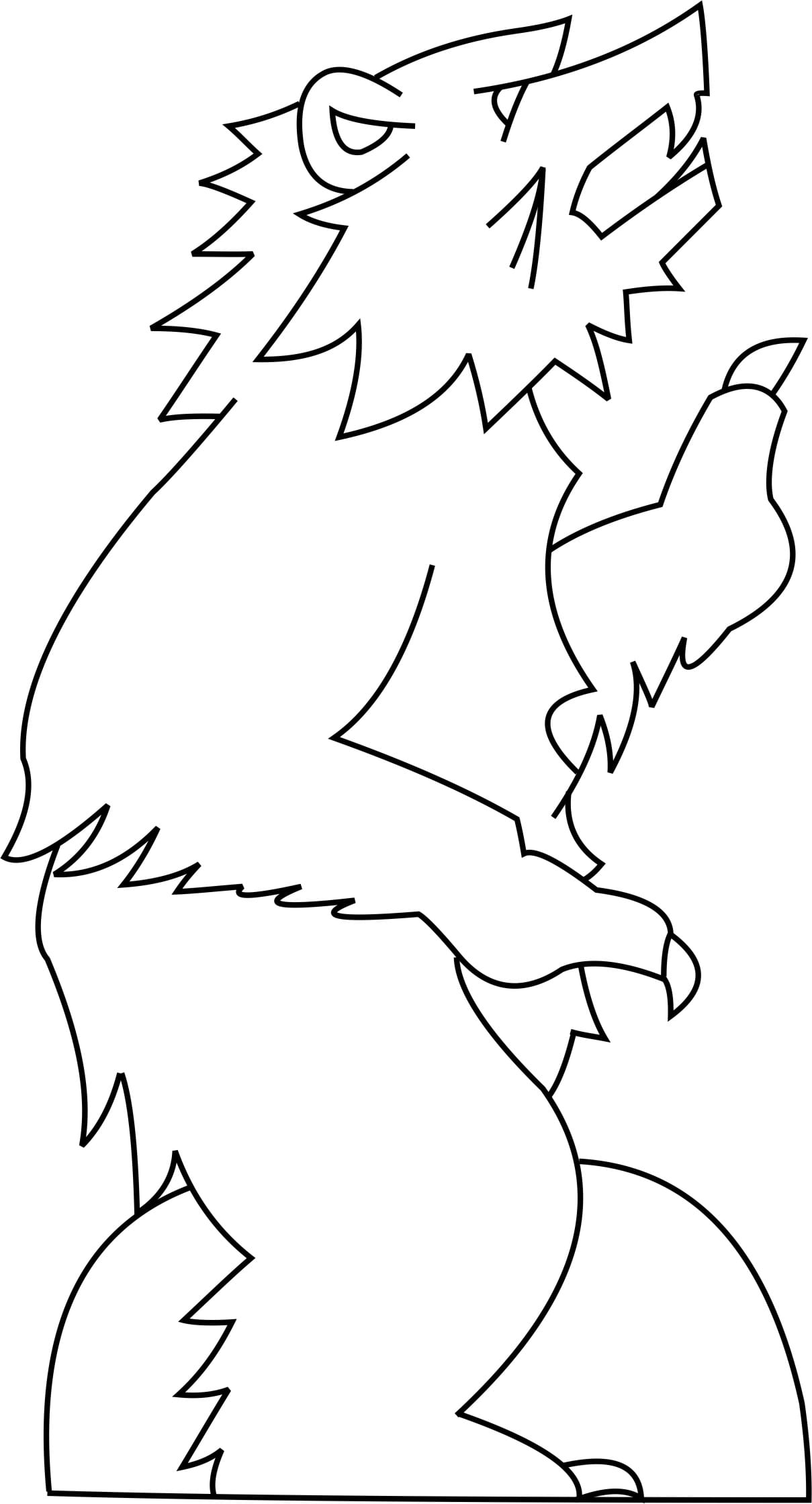 animals templates
