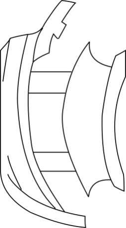Gondola Template