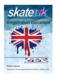 NISA Registration pic