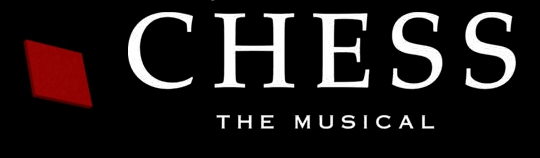 The UK Tour 2010 CHESS logo
