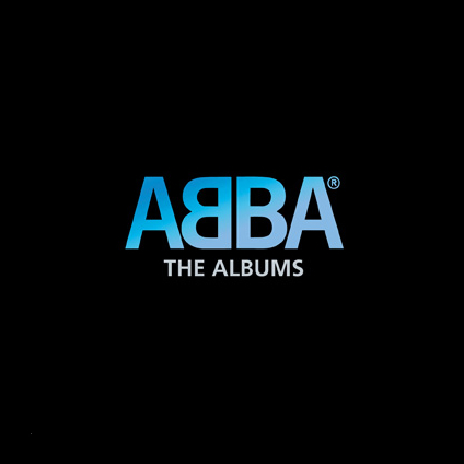 ABBA The Albums - new box set