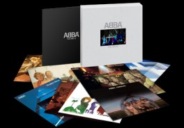 ABBA - The Vinyls
