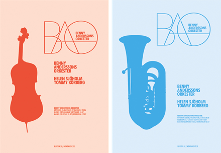 A new branding for BAO in 2009?