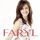 Faryl Smith records ABBA favourite