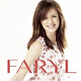 Faryl Smith records ABBA favourite