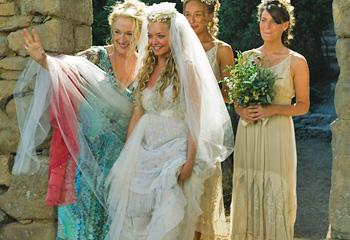 ABBA to reform at Swedish Mamma Mia! movie premiere?